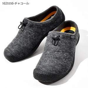 クロッグ シューズ KEEN キーン メンズ HOWSER SLIDE ハウザー スライド スリップオン スニーカー シューズ 靴 1021622 1021623 2019秋冬新色 リラックス|elephantsports|05