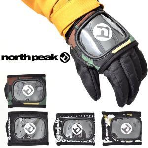 ゆうパケット対応可能! ハンド パスケース リフト券入れ  north peak ノースピーク チケットホルダー スキー スノーボード スノボ 2017-2018冬新作 17-18|elephantsports