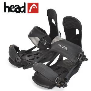 head ヘッド バインディング ビンディング NX one black 341309 メンズ スノーボード スノボ 国内正規代理店品 2019-2020冬新作 送料無料 得割39|elephantsports