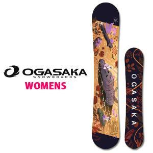 スノーボード 板 OGASAKA オガサカ CT-IZL Comfort Turn-IZ メンズ レディース スノーボード キャンバー 148 150 152 154 156 158 2019-2020冬新作 10%off|elephantsports