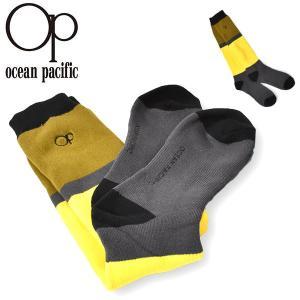 スノーソックス オーシャンパシフィック Ocean Pacific OP メンズ 靴下 防寒 スノボ スキー 549780 2019-2020冬新作 19-20|elephantsports
