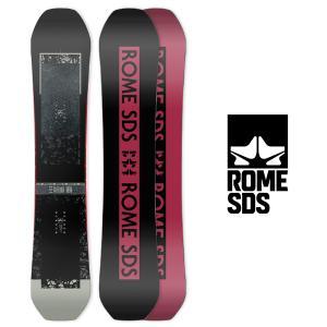 スノー ボード 板 ROME SDS ローム NATIONA...