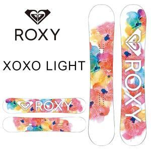 ロキシー ROXY 板 スノー ボード XOXO LIGHT ツインキャンバー レディース ウィメンズ スノーボード 婦人用 139 142 2019-2020冬新作 10%off|elephantsports