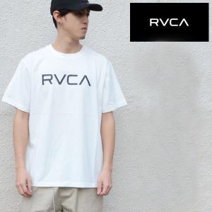 ネコポス対応! RVCA ルーカ 半袖 Tシャツ メンズ SMALL TEE 2017春夏新作 サーフ サーフィン 半袖Tシャツ AH041-244 30%off elephantsports