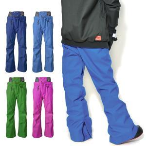 送料無料 スノーボードウェア ストレッチ パンツ レディース スノーパンツ ボトムス 立体縫製 撥水加工 スノボスキー SNOWBOARD PANTS 18-19
