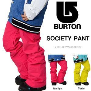 スノーボードウェア バートン BURTON SOCIETY ...