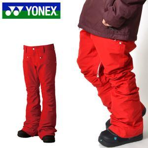 スノーボードウェア YONEX ヨネックス レディース パンツ SKINNY PANTS ボトムス スノボ スキー スノー 50%off 半額|elephantsports