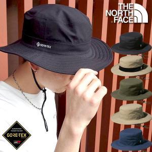THE NORTH FACE (ノースフェイス) GORE-TEX HAT(ゴアテックス ハット)メ...