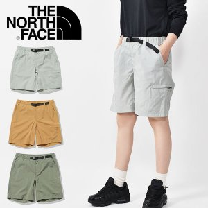 THE NORTH FACE (ノースフェイス)Class V Cargo Short(クラスファイ...