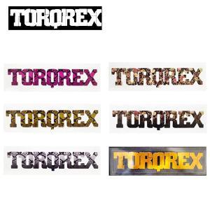 ゆうパケット対応可能! ステッカー ロゴ 大 Lサイズ TORQREX トルクレックス STICKERS  スノー スノーボード カモ CAMO ヘビ 柄 elephantsports