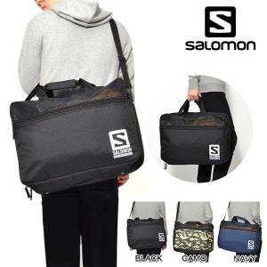 SALOMON サロモン ブーツバッグ TRAVEL BOOTS BAG ブーツケース 2017-2...