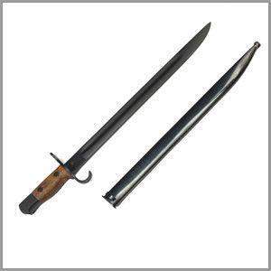 30年式アリサカ銃剣 (レプリカ)