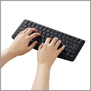 【代引不可】【受発注】音が気になる場所や時間帯での使用に最適! 机の上のスペースを有効に使える本格静...