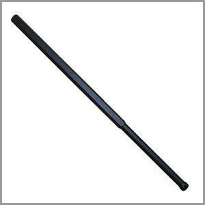 振り棒型 六角鍛練鉄棒三尺 約5kg|eleuthera