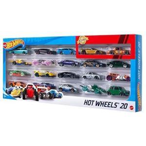 ホットウィール 20カーパック H7045
