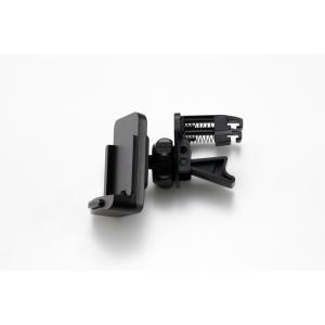 【G-ST-017】パナソニック(Panasonic) ゴリラ エアコンルーバー(エアコン吹き出し口) 車載用取付スタンド CA-PT20D CA-PTQ22D 代用品|eleworks-store