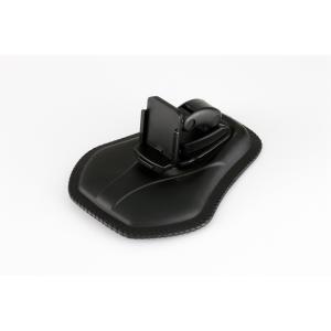 【G-ST-018】サンヨー(SANYO) ゴリラ&ミニゴリラ ダッシュボードに置くだけ 車載用取付スタンド NVP-T20 NVP-TQ21 代用品|eleworks-store