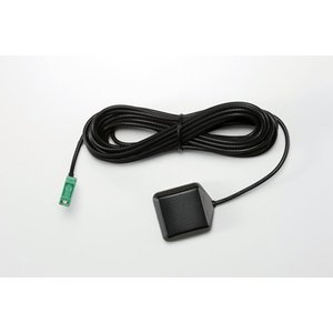 【K-GP-030】カロッツェリア(Carrozzeria) 高感度 GPSアンテナ <角型緑色コネクター>|eleworks-store