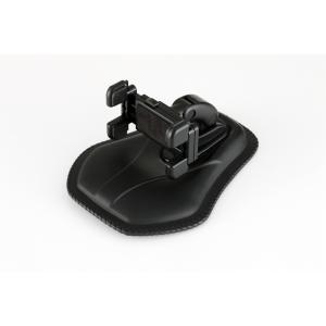 【M-ST-038】スマートフォン・携帯電話 ダッシュボードに置くだけ 車載ホルダー/車載スタンド/カーマウント/車載用マウント|eleworks-store