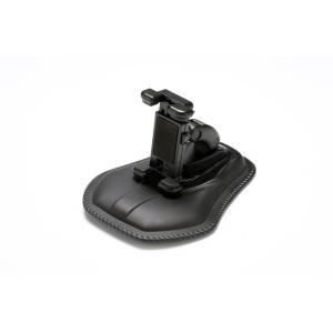 【R-ST-038】ガーミン(GARMIN) ポータブルナビ用 ダッシュボード 置くだけ 車載用 取付スタンド 代用品|eleworks-store