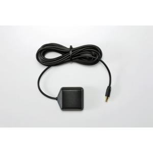 【S-GP-010】Sony(ソニー) nav-u(ナブ・ユー)用 高感度 GPSアンテナ VCA-42 代用品|eleworks-store