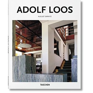 Adolf Loos: 1870-1933: Archite...