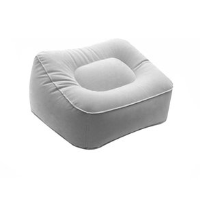 足枕 フットレスト 足置き 空気式  防水