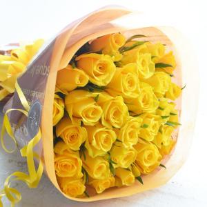 4色から選べる バラの花束 1本販売(15本以上お好きな数ご指定いただけます) 結婚記念日 プレゼント 薔薇 花 ギフト 贈り物|elfleur