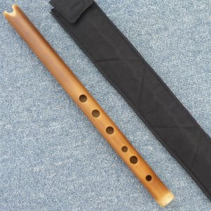 QUENA-Z01  ケーナ 竹製 民族楽器 フォルクローレ楽器 ペルー アンデス 入門用|elgusto