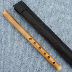 QUENA-Z05  ケーナ 竹製 民族楽器 フォルクローレ楽器 ペルー アンデス 入門用|elgusto