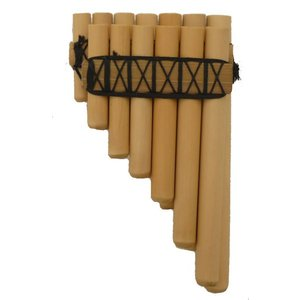 SA-10 サンポーニャ Fa 13管 民族楽器 フォルクローレ楽器 ペルー アンデス チリ チュリ|elgusto