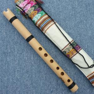 TAKE-E2  ケーナ 竹製 民族楽器 フォルクローレ楽器 ペルー アンデス Blas作|elgusto