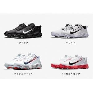 ゴルフシューズ 2018年カラー登場 日本正規品 NIKE ...