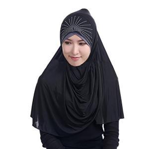 [商品仕様]素材:レーヨン サイズ:全長約75cm カラー:ブラック/ホワイト/グレー オススメ対象...
