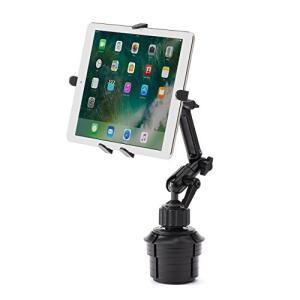 Personal Computer サンワダイレクト iPad タブレット 車載ホルダーアーム カッ...