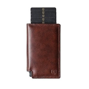 Home Ekster カードケース+マネークリップ Parliament Wallet Class...