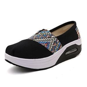 Shoes [Sunlane] ウォーキングシューズ レディース ダイエット スニーカー ランニング...