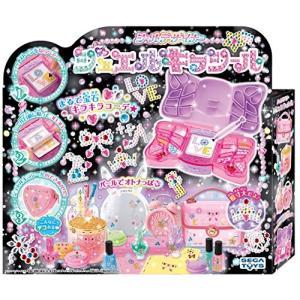 Toy シールデザイナー ジュエルキラシール  ベーシックセット セガトイズ(SEGA TOYS) ...