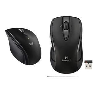 Personal Computer Logicool ロジクール ワイヤレスマラソンマウス SE-M...