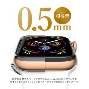 Apple watch ケース アップルウォッ...の詳細画像3