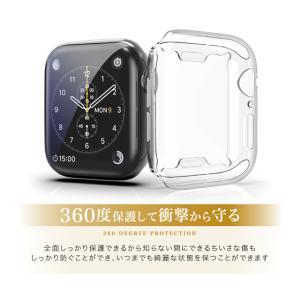 Apple watch ケース アップルウォッ...の詳細画像4