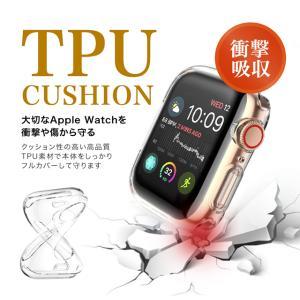 Apple watch ケース アップルウォッ...の詳細画像5