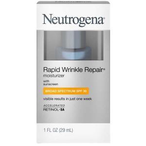 ・ニュートロジーナから朝用の顔用美容日焼け止めのご紹介です。 ・アンチエイジング物質ヒアルロン酸配合...