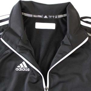 アディダス adidas メンズ トラックジャケット ジャージ トレーニングウェア トップス ネイビー/ブラック|elshaddai1020|03