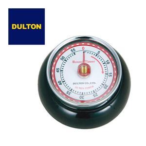 ダルトン DULTON キッチンタイマー ウィズ マグネット キッチン  タイマー 100-189|elva
