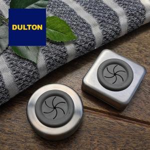 ダルトン DULTON タオルホルダー タオルハンガー ステンレス 両面テープ CH04|elva