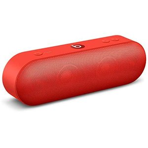 Beats Pill+ ポータブルワイヤレススピーカー - (PRODUCT)RED
