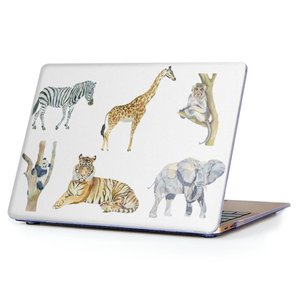 MacBook Air 13inch 2010?2017専用 デザインハードケース A1466 A1...