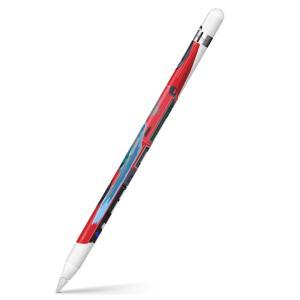 ・貼るだけでかんたん着せ替え、ApplePencil専用デザインスキンシール・高精細プリントで写真と...