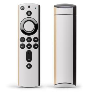 Fire TV Stick 第2世代 ファイヤー tv スティック リモコン専用スキンシール  外国...